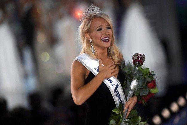 Savvy Shields è la nuova Miss America 2017
